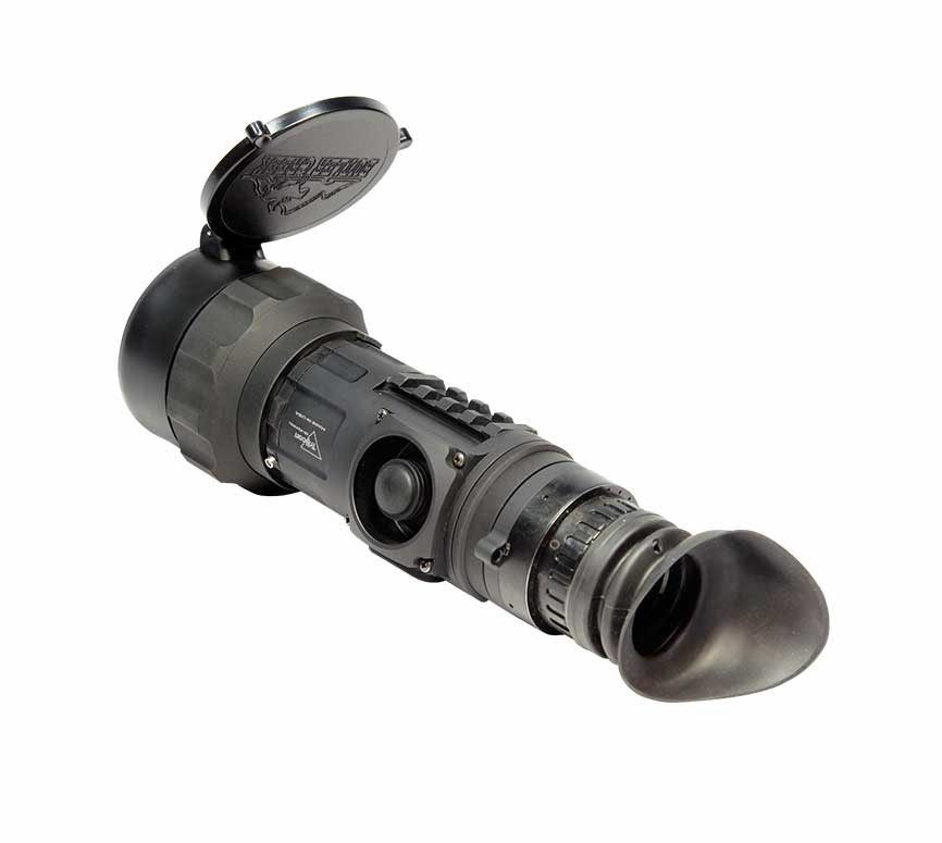 PATROL M250XR EXTENDED RANGE SCOPE