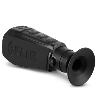 FLIR LS-X and LS-XR Compact Thermal Night Vision Monocular