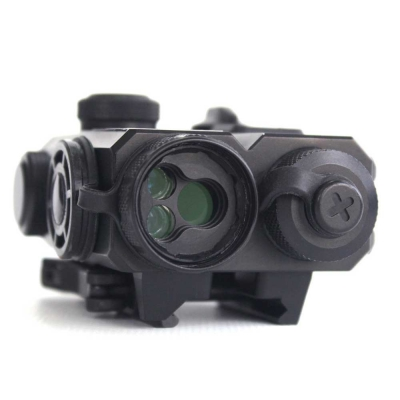 Triad C1 Civilian Legal Visible Green Laser /IR Laser