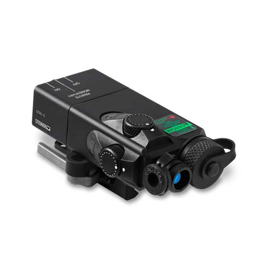 Steiner OTAL-C IR Offset Tactical Aiming Lasers-IR
